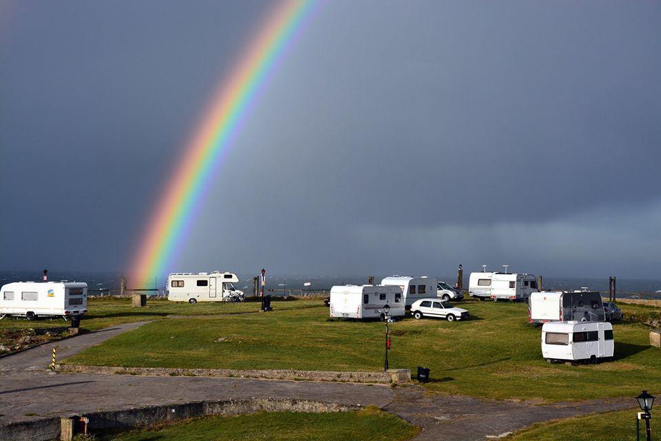 Camping Entreplayas Un Lugar Para Sentir El Paraiso
